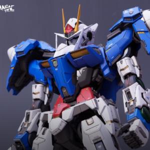 Maniac Studio 1 60 00 Gundam Conversion Kit