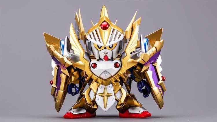 Silveroaks Sd Versal Knight Gundam Ver Awakening Of Dragon Armor Immersive armors complete armor sets. silveroaks sd versal knight gundam ver